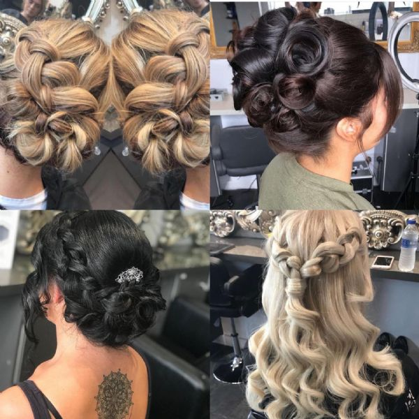 Creative Hair Course (1 Day Fully Accredited)